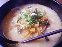 「スタミナらー麺」@らー麺スミイチ 大阪和泉店の写真