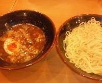 「つけ麺700円」@麺や 吉風 駅前本店の写真