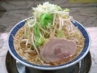 「大黒麺 (300g)」@大黒屋本舗 千葉中央店の写真