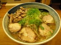 「チャーシュー麺 880円」@麺屋 一の写真