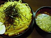 「五郎蔵つけ麺大盛り」@麺屋 五郎蔵の写真