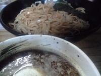「激辛つけ麺(950円)」@一杯の写真
