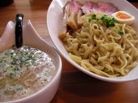 「スーパーつけ麺(中)」@俺のラーメンあっぱれ屋の写真