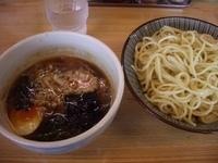 「もりそば中盛+3個餃子」@常勝軒 前橋総本店の写真