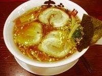 「醤油豚麺」@麺屋 あごすけの写真