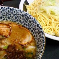 「つけ麺 (700円)」@らーめん ときんの写真