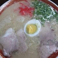 「ラーメン¥600」@九州ラーメン いしの写真