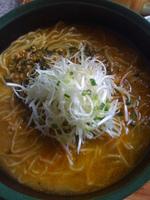 「坦坦麺(辛味噌)¥980」@China Voyagerの写真