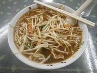 「生馬麺」@栄来軒 NOWの写真