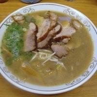 「チャーシュー麺 850円」@やまとの写真