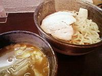 「チャーシューつけ麺」@づゅる麺 池田の写真