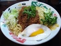 「おらんくそば(大盛り)」@そらまめ拉麺本舗の写真