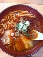 「味噌らーめん」@麺屋 ゆぶきの写真