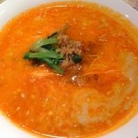 「坦々麺(¥1,050)」@龍の子の写真