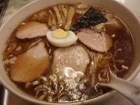 「チャーシューワンタン麺」@中華そば 大海軒 毛呂山店の写真