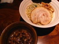 「つけ麺」@奉仕丸の写真