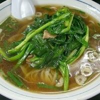「ニララーメン(麺硬め)¥750」@蘭苑の写真
