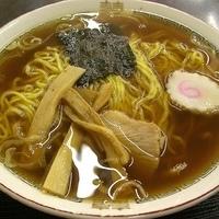 「ラーメン¥380」@中華料理 来々軒の写真