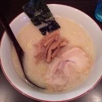 「百歩ラーメン:500円」@百歩ラーメン 神保町店の写真