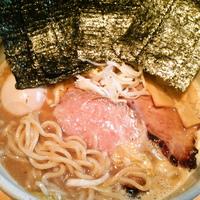 「塩らーめん・全部入り ¥1050」@○心厨房の写真