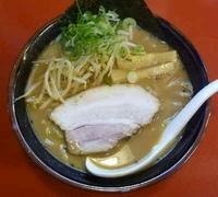 「合せ味噌らーめん(700円)」@札幌めんたつの写真