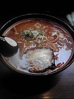 「辛味噌らーめん 850円」@麺武 虎龍の写真