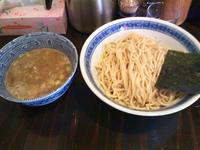 「つけめん 中盛(750円)」@俺の麺 春道の写真