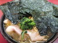 「チャーシュー麺」@環2家の写真
