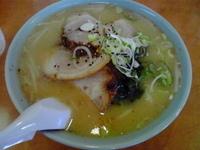 「味噌チャーシューメン」@万来の写真