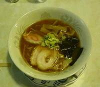「しょうゆラーメン(550円)」@レストラン喫茶 かついちの写真