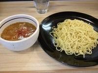 「つけ麺+大盛」@つけ麺 麺也 時しらずの写真