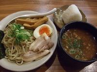 「つけ麺」@ラーメン幸樹 久御山店の写真