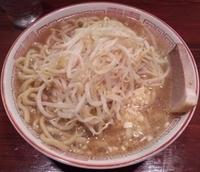 「らーめん(中):750円」@大食軒の写真