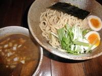 「カレーつけ麺 「900円」」@井之上屋の写真