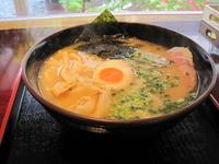 「鶏骨らーめん (¥700)」@麺's たぐちの写真