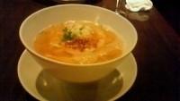 「塩らぁ麺(1250円)」@MIST 表参道ヒルズ店の写真