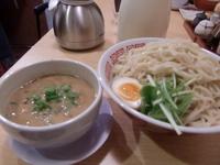 「つけ麺480g」@はなふくの写真