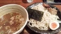「つけめん」@柳麺まる重の写真