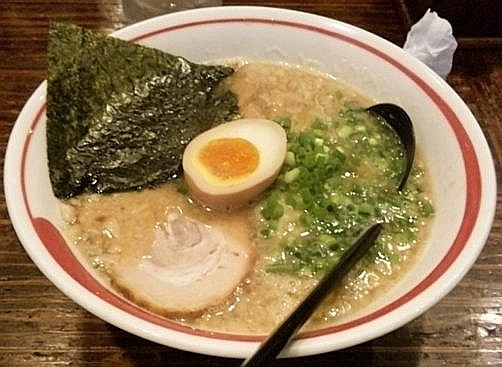 西船橋駅近くで食べたいラーメン5店!ランチにも飲んだあとの〆にもおすすめのラーメン