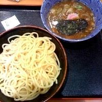 「朝つけ麺¥580」@六厘舎の写真