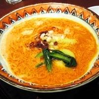「四川風坦々麺」@草木万里野 熊谷店の写真