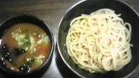 「つけ麺(中盛)」@麺屋 六文銭の写真