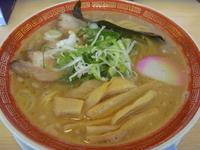 「和歌山醤油ラーメン」@麺屋くいしん坊の写真
