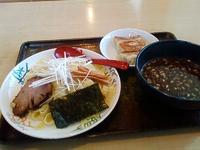 「創作つけ麺(700円)」@大くぼの写真