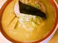 「和歌山醤油ラーメン¥630+大盛¥136」@麺屋くいしん坊の写真