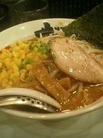 「味噌コーン 780円」@味噌屋せいべえ 春日部店の写真