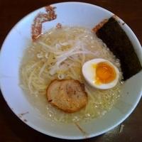 「とんこつラーメン¥580」@麺屋 天道の写真
