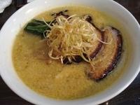 「味噌チャーシュー麺 (¥819)」@ふうふう亭の写真