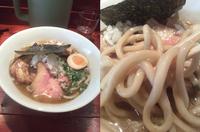 「鶏魚介¥700」@喜元門 つくば東光台店の写真