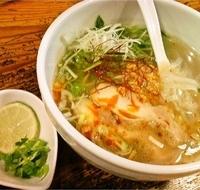 「9月限定 アジアンな味やん (800円)」@鶏の穴の写真